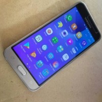 Samsung Galaxy J3 2016 Second