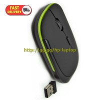 Mouse Wireless Ergonomic for Apple Mac Pro, Sony Vaio, Samsung Laptop