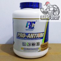 PRO-ANTIUM 5.6 Lbs Suplemen Fitness RONNIE COLEMAN Signature Series