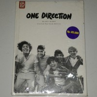 CD One Direction - Up All Night Limited Yearbook Edition