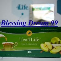 4Life Transfer Factor TEA
