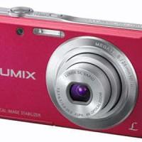 Lumix DMC-FH4 Camera Digital Panasonic
