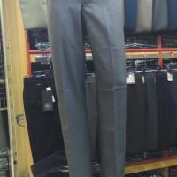 Jual celana bahan pria/slimfit/celana kerja/formal/seri warna abu Murah