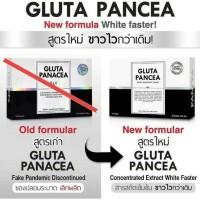 GLUTA PANACEA BOX ISI 30 KAPSUL ORIGINAL THAILAND BPOM GMP capsule