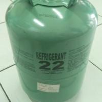 freon R22 6,8kg refrigerant