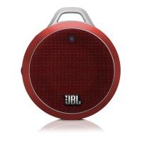 JBL Micro Wireless - Red