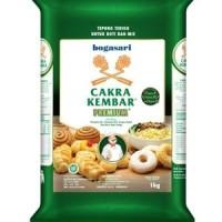 1KG-CAKRA-Terigu Bogasari