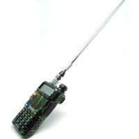 Jual Paling Laris Baofeng Antena Telescopic 400-470mhz BF-888s UV5R UV-82 U Murah