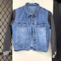 Harga jaket jeans wanita outerwear jeans jaket | Pembandingharga.com