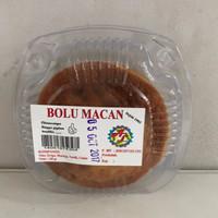 Kue Bolu Macan