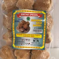 Harga kue rintak cap nn 400 gram asli bangka dari toko | Hargalu.com