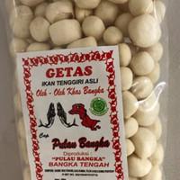 Harga getas cap peta 100 gram asli bangka dari toko | Hargalu.com