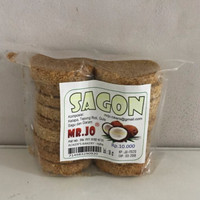Sagon Mr. JO (K) 100 Gram Asli Bangka dari Toko LCK