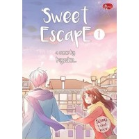 Komik: Sweet Escape 1