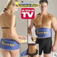 Jual Sauna belt sabuk pelangsing diet membakar lemak tubuh m  Murah