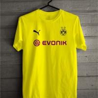 Kaos Jersey Dortmund
