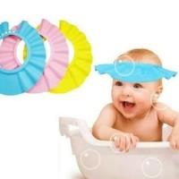 Jual Topi Keramas Anak Bayi Pelindung Mata Murah Murah