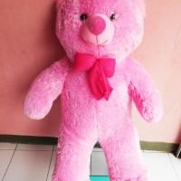 boneka beruang Teddy Bear jumbo