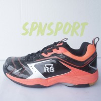 Sepatu Badminton RS jeffer 860 promo