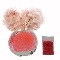 Jual termurah Hidroponik Hidrogel Hydrogel Warna Pink Merah Muda 5 gr 1040 Murah