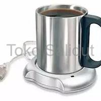 Jual terbaru Pemanas Kopi Teh USB Coffee Cup Warmer Murah