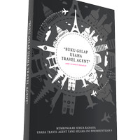Buku Gelap Usaha Travel Agent