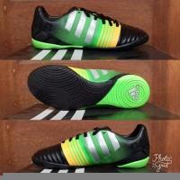 Sepatu Futsal Anak Adidas Nitrocharge 3 0 art M29874 Original NEW