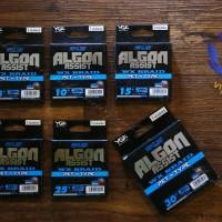 Kevlar YGK Algon Assist WGX Braid