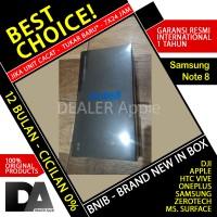 Samsung Galaxy Note 8 64GB BLUE BNIB Garansi Resmi International 1 THN