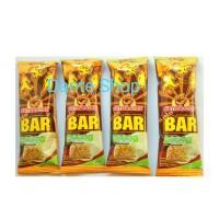 Extra Joss Bar 4 pcs - Sereal Bar Rasa Susu