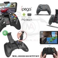 Jual IPEGA PG9021 Wireless Bluetooth Gamepad Controller Stic Diskon Murah