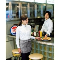 celemek mini waiter termurah kualitas eksport