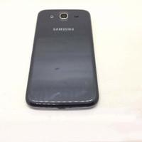 Casing HP Samsung Galaxy Mega Housing Fullset 5 8 I9152 Hitam Ori