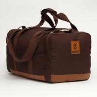 Jual Tas Olahraga Waterproof Travel Bag Multifungsi Ransel Duffle Sport Bag Murah