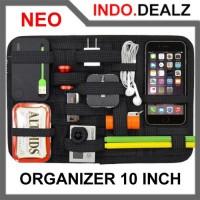 Jual Neo Organizer Seperti Grid It Cocoon Tablet 10 Inch Murah