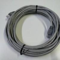 Kabel LAN 10M Cat5E 10Meter UTP Cable 10 M Network 10 Meter