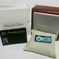 Jual JAM TANGAN ALEXANDRE CHRISTIE AC8313 COUPLE ORIGINAL BL Diskon Murah