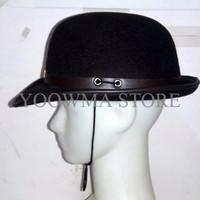 MURAH grosir topi pramuka boni putri model topi polwan bahan laken spa