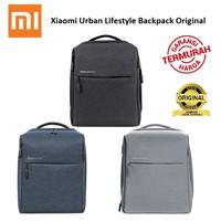 Xiaomi Bag Original Urban Lifestlye Backpack Tas Xiaomi Laptop Ransel