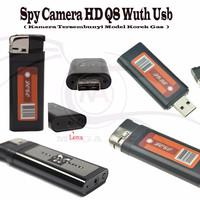 Jual High Definition Q8 Lighter With Usb Camera ( Spy Model Korek ) TERLARI Murah