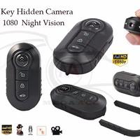 Jual Ultra-hd 1080p Remote Control Camcorder Camera Mini Dv Night VisionK1 Murah