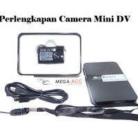 Jual Mini DV Digital Camera 5 MP / Kamera Mini DV Terkecil Murah Murah