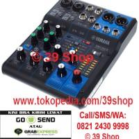 Mixer Audio YAMAHA MG 06 X / MG 6 X Sound Mixer (6 Channel)