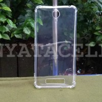 Jual Soft Case Anticrack Xiaomi Redmi Note 2 Prime/Casing Clear Cover Murah