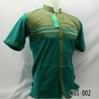 Harga Baju Muslim Koko  Hargano.com