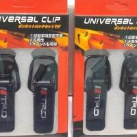 Jual Quick Release Bumper Klip / Clip Universal TRD..JDM STYLE  Murah