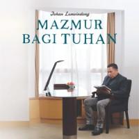 CD Rohani Maranatha - Mazmur Bagi Tuhan - Johan Lumoindong - CDM-1090