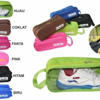 Tas Sepatu / Tempat Penyimpanan Sepatu / Kotak Sepatu /Shoe Bag - X441