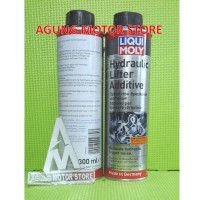 Hydraulic Lifter Additive LIQUIMOLY 300 ml