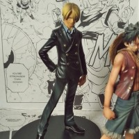 GLM Grandline Men One Piece - Sanji Vol. 7